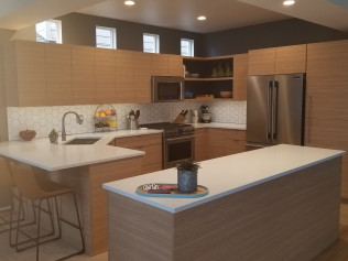 kitchen remodeling in bend and redmond or
